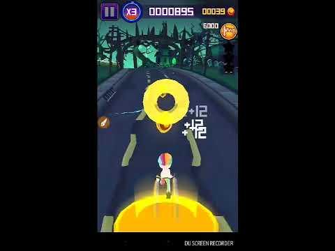 Juego de play Store #pop Dash para Android