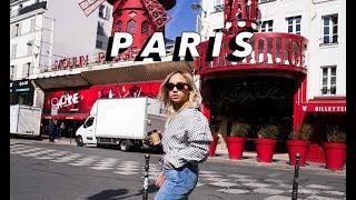 THE PARIS DIARIES   THE BEST SPOTS & BIKING AROUND!