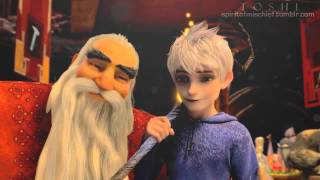 Jack Frost and Elsa || Valentines Special