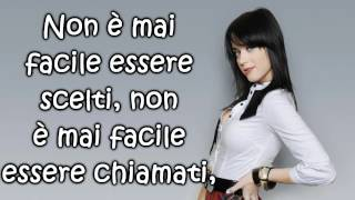 Katy Perry - Who Am I Living For (Traduzione in italiano)