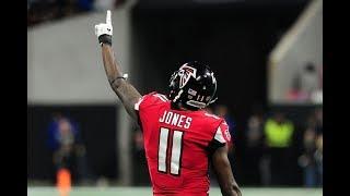 """Julio Jones """"Yes Indeed"""" HD Clean"""