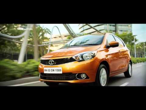 #Fantastico Tiago from Tata Motors