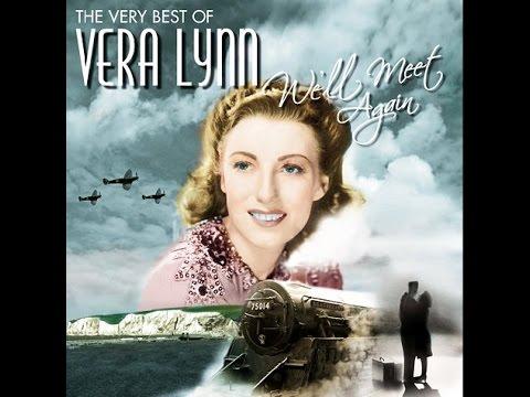 Vera Lynn ~ Yours
