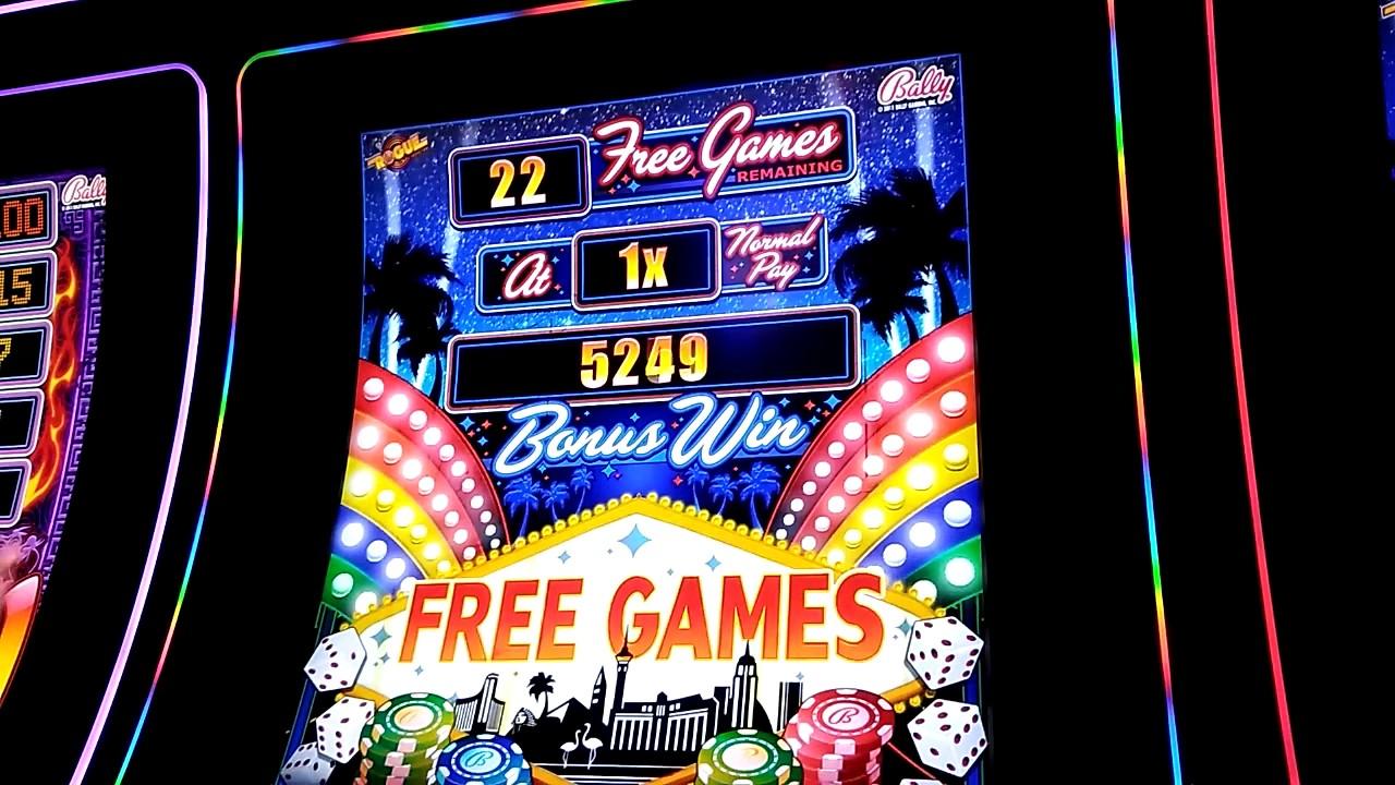 Vegas Quick Hits