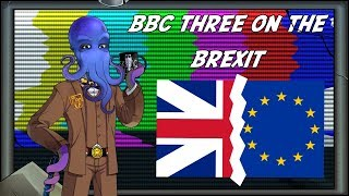 The BBC Fail At Brexit Shaming