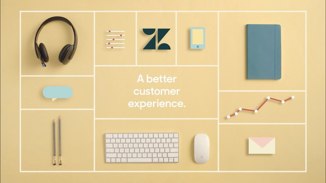 The Zendesk Omnichannel Approach - YouTube