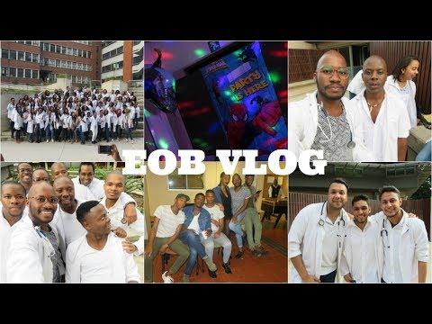 UKZN FINAL YEARS MEDICAL STUDENTS PHOTOSHOOT📷 | EOB PARTY | MO LIFE