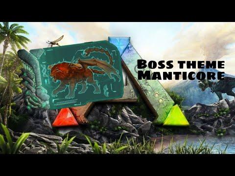 [Ark Survival Evolved
