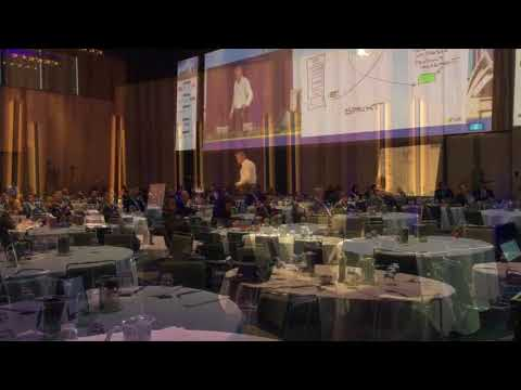Stuart Mitchell : Senior Agile Coach : CIO Presentation Sydney 2017