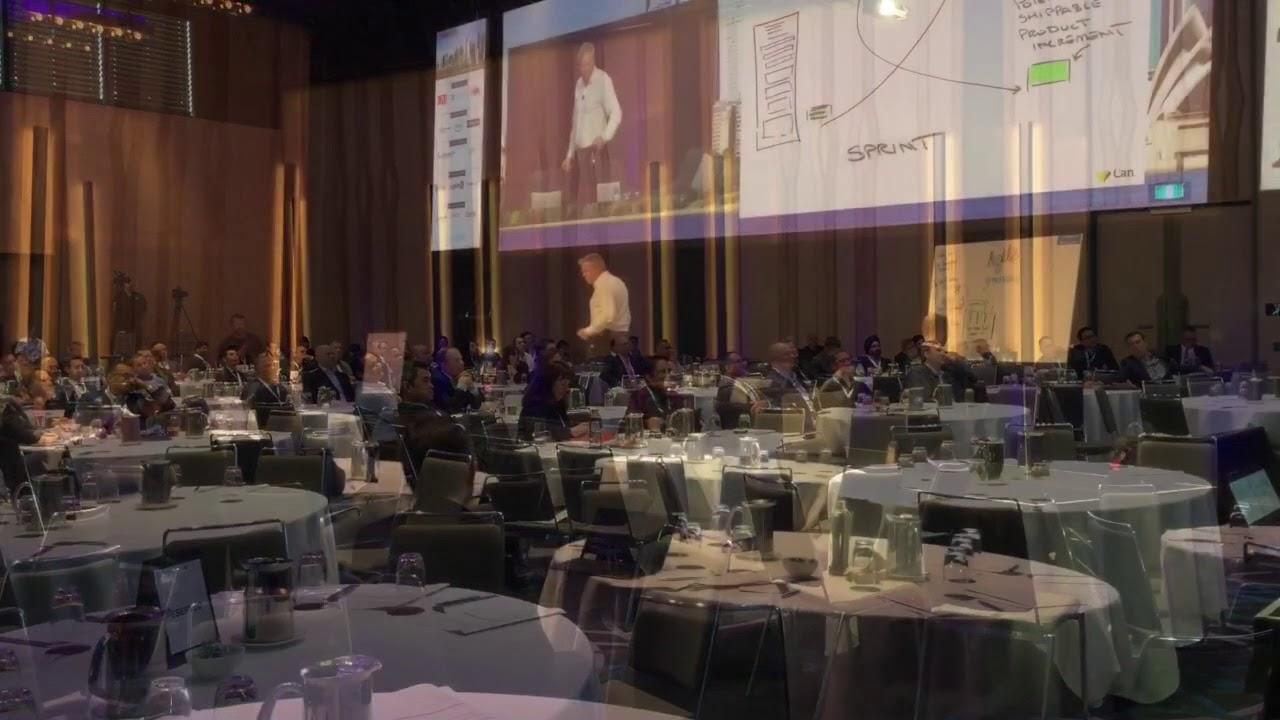 Agile Coach Sydney stuart mitchell : senior agile coach : cio presentation sydney 2017