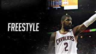 kyrie irving mix lil baby freestyle 2017 2018 highlights