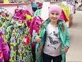 Где в Красноярске полностью одеть ребёнка за 3000 рублей