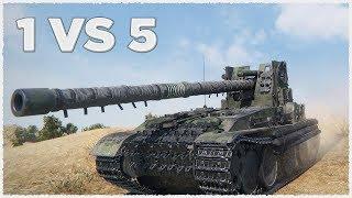 Grille 15 • 11 Kills • 10.7K Damage • KOLOBANOV • BEST BATTLE World of Tanks