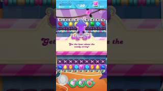 Candy crush Soda Saga Level 1082