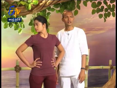 Yoga | Dr. A.L.V.Kumar | 15th September 2017 | ETV Andhra Pradesh