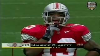2002 #9 Michigan vs. #2 Ohio State (HD)