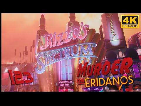 The Outer Worlds: Murder on Eridanos 🪐 PART 123 - Playthrough - 4K 60fps |