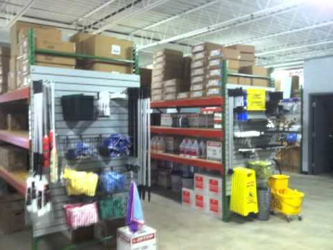 Welcome To HJS Supply Co.