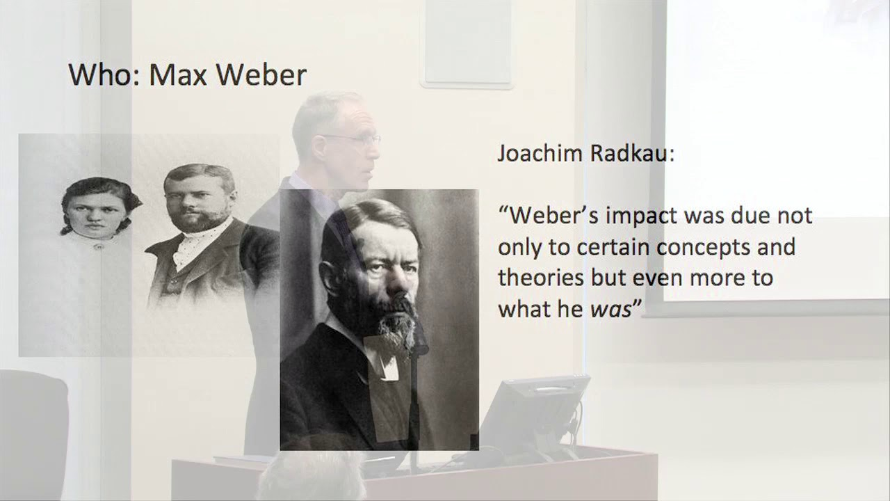 science as a vocation max weber s great lecture after 100 years