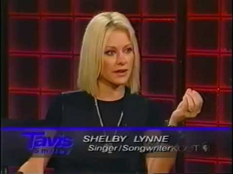 Shelby Lynne - Tavis Smiley - 2005