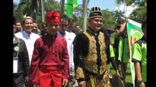 Jangan Lupa Pilih No.2 - HAMBA (Harun Nuh - Bambang Hermanto).