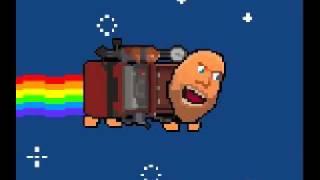 Nyan Heavy - POOT version