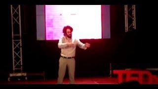 Life As We Don't Know | Hossam Heikal | TEDxSmouha