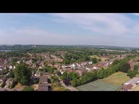 FPV - Frimley Green Recreation Ground