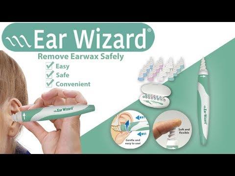 Ear Wizard Spot VA