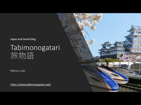 Japan Trip Winter 2018 - Slideshow