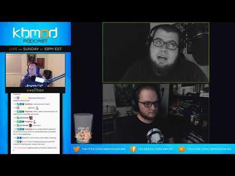 KBMOD Podcast - Episode 302
