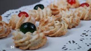 Almond Pastries