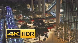 Ropongi-itchome Christmas Lights 2018 アークヒルズ・泉ガーデン イルミネーション (RX100M6) 4K HLG - TOKYO TRIP