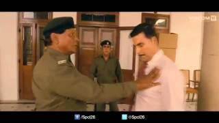 Special Chabbis _ Official trailer 2013 _ Akshay Kumar _ Man