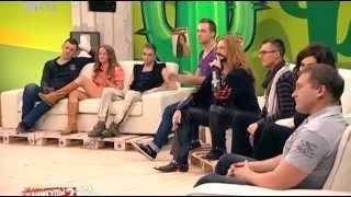 MTV Ток-шоу Каникулы в Мексике 2: Иван Ирбис