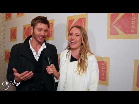 Chad Michael Murray on Being a Dad, Social Media, & 2000s Nostalgia