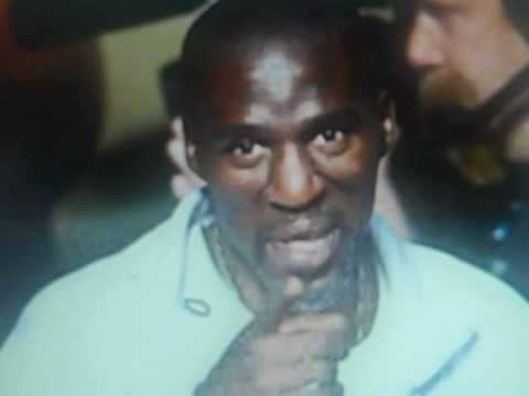 Roger Mayweather (Imitation) speaking on Victor Ortiz fightng his nephew Interview
