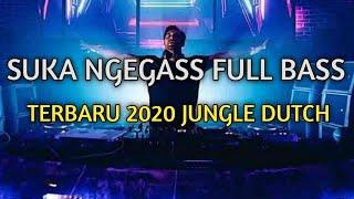 JUNGLE DUTCH FULL BASS TERBARU || JUNGLE 2020 PECAH ROOMNYA (BYRIZKYAP)