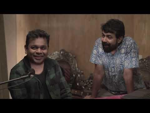 Sarvam ThaalaMayam | Song Making | AR Rahman | Rajiv Menon | GV Prakash