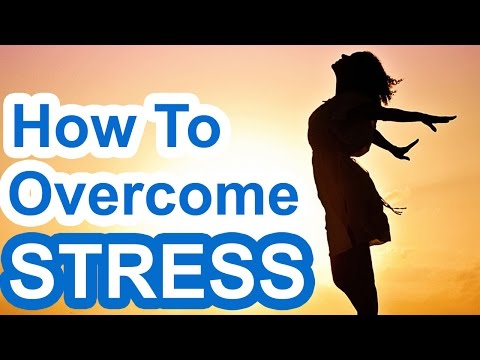 ►6 Effective Tips On How To Overcome Stress And Depression