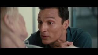 Грустный момент из фильма Интерстеллар, Купер встречает старую Мёрф/Interstellar
