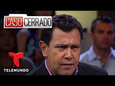 Caso Cerrado | Wife With Alzheimer's, Tough Decision 🙎 | Telemundo English