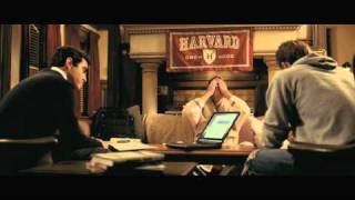 La Red Social - Estreno 15 Octubre 2010 - Trailer Oficial E
