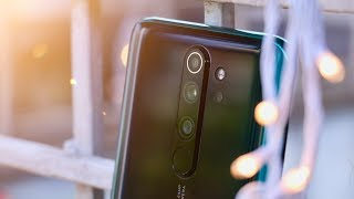 Redmi Note 8 Pro Detailed Camera Review