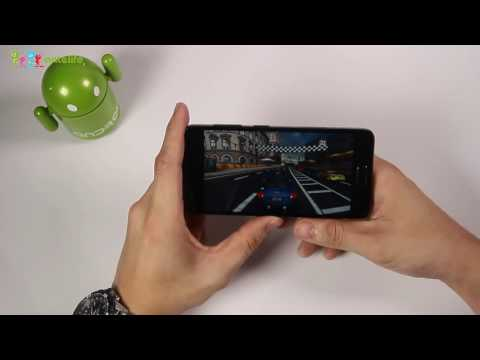 LENOVO ZUK Z2 Android 6.0 4G LTE Smartphone Review Video
