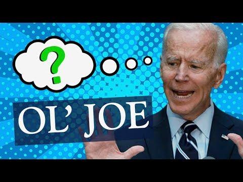 Ol' Joe Delivers