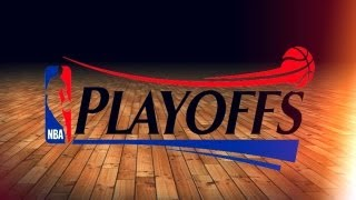 NBA 2K13: Eastern Conference Playoffs