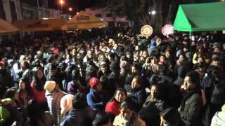 Feliz Fiesta Patronal Acobamba Tarma 2015