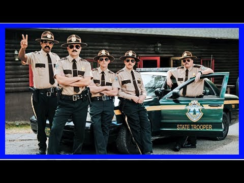 Breaking News | How 'Super Troopers 2' Became the Biggest Crowdfunded Movie Campaign After 'Veronic