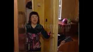 Сосед сверху затопил квартиру омички фекалиями (ЭКСКЛЮЗИВ)